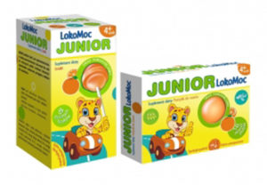 Junior LokoMoc