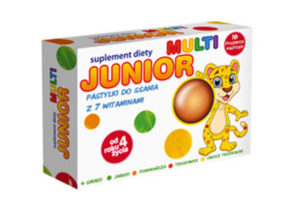 Junior Multi