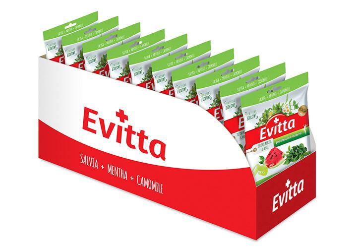 Cukierki Evitta